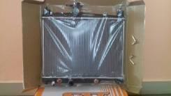 Радиатор Toyota Yaris/VITZ/ECHO/Platz 1/2SZ-FE 99-05 (16400-23090 / TY000W10-SZ )