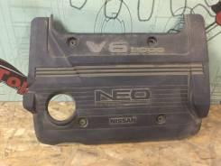 Крышка двигателя. Nissan Cefiro, A33 Двигатель VQ20DE