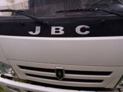 JBC SY1060. Продам грузовик, 120куб. см., 5 000кг., 4x2