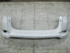 Бампер задний Hyundai Tucson 3 TL Хендай Туксон III 86611d7000