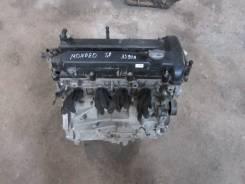 Двигатель в сборе. Ford Mondeo CHBA