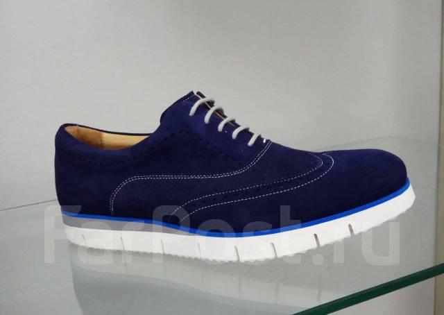 fdc52a78b Туфли мужские итальянского производства. SALE - Обувь во Владивостоке