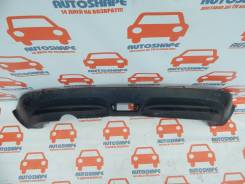 Бампер задний нижняя часть Nissan Juke 2011-2015 оригинал