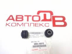Втулка стойки переднего стабилизатора нижняя Toyota 10*30*25 К99 4884960010