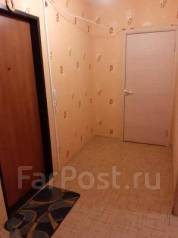 2-комнатная, улица Краснореченская 157а. Индустриальный, частное лицо, 54кв.м.