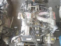 Контрактный двигатель 7M-GE 2wd в сборе