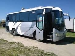 Shenlong. Продается автобус Шенлонг 6798 2008 года, 31 место, В кредит, лизинг