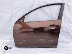 Дверь передняя левая Mazda Mazda3 (BL 2011-2013) оригинал