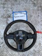 Руль Volkswagen Touareg 2014 [7P6419091]