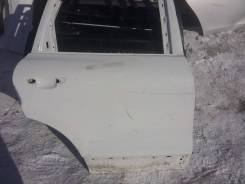 Дверь задняя правая Volkswagen Touareg 2010, NF (02.2010 - 12.2014