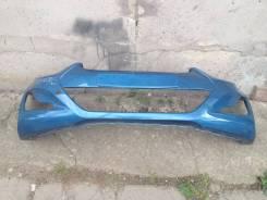 Hyundai Elantra Бампер передний.
