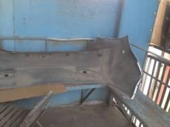 Hyundai Elantra Бампер задний.
