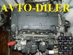 Двигатель Mitsubishi Lancer 2.0 4B11 150лс