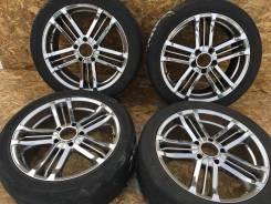 """LS Wheels LS 150. 9.5x22"""", 5x150.00, ET55"""