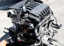 Контрактный двигатель на Porsche Порше Любые проверки! omsk