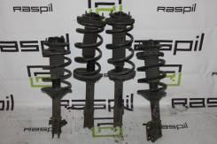 Амортизатор. Subaru Forester, SF5, SF9, SF6 Двигатели: EJ201, EJ202, EJ205, EJ254, EJ251, EJ253, EJ25D