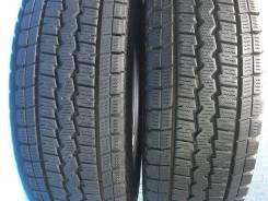 Dunlop Winter Maxx SV01. зимние, без шипов, 2014 год, б/у, износ 5%