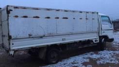 Mazda Titan. Продаётся грузовик Мазда Титан, 4 600куб. см., 2 000кг., 4x2