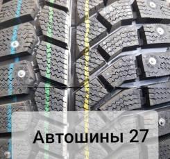 Viatti Brina Nordico V-522. Зимние, шипованные, 2018 год, без износа, 4 шт