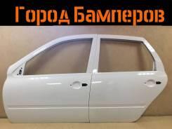 Новая дверь боковая в цвет Datsun On-Do/Mi-Do, Лада Калина/Гранта