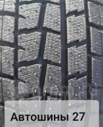 Dunlop Winter Maxx WM01. Всесезонные, 2018 год, без износа, 4 шт