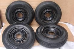Комплект колес Dunlop Enasave van01 195/80R15 107/105LT