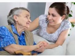 Уход за лежачим больным вакансии дом интернат для престарелых молочное