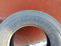 Bridgestone. всесезонные, 2014 год, б/у, износ 10%