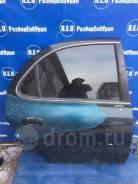 Дверь задняя правая Hyundai Lantra 1995-2000