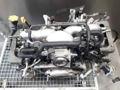 Двигатель EJ204 Subaru Forester 2.0 наличие
