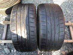 Dunlop Direzza DZ102. Летние, 2013 год, 10%, 2 шт
