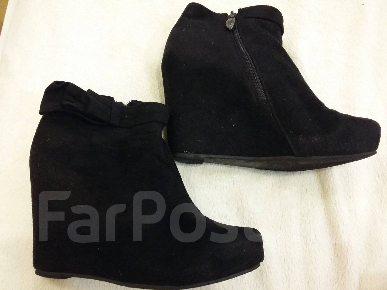 f16dc2f57 Замки женская обувь, 40, демисезон во Владивостоке