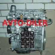 Двигатель Nissan Qashqai J10 1.6 HR16DE 117лс