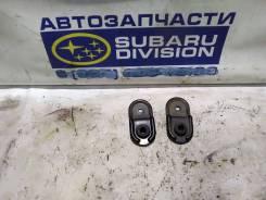 Крепления радиатора Subaru Legacy BM Outback BR9