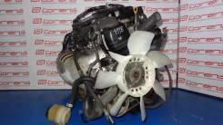 Контрактный двигатель Toyota 1G-FE