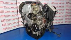 Контрактный двигатель на Honda K20A