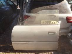 Дверь Toyota Chaser JZX100 НОМ.80