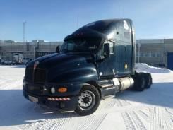 Kenworth T2000. Продаётся грузовой-тягач седельный Kenworth, 14 950куб. см., 22 680кг., 6x4