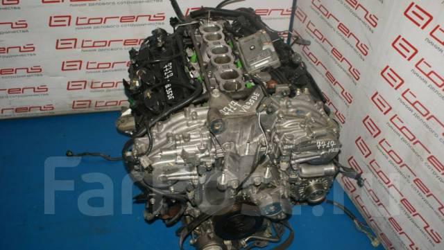 Двигатель Nissan Teana, VQ35DE   Установка   Гарантия до 100 дней