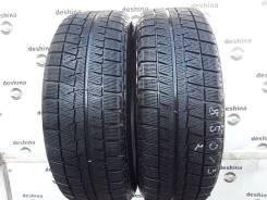 Bridgestone Blizzak Revo GZ. Зимние, без шипов, 2010 год, 20%, 2 шт