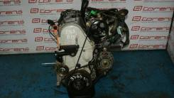 Двигатель honda D13B трамблерный