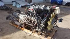 Контрактный двигатель на Hummer Хаммер Любые проверки! ekb