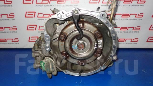 АКПП Toyota, 1SZ-FE, U440E | Установка | Гарантия до 30 дней