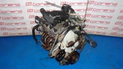 Контрактный двигатель на Honda D15B