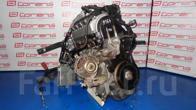 Двигатель Honda, D15B   Установка   Гарантия до 100 дней