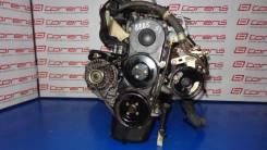 Контрактный двигатель Mazda B3 трамблерный