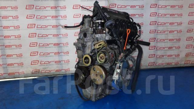 Двигатель Honda, L15A   Установка   Гарантия до 100 дней