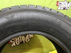 Yokohama Ice Guard For Taxi IGT2. Всесезонные, 2014 год, 5%, 4 шт