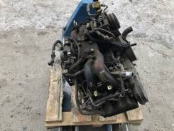 Двигатель в сборе. Subaru Forester, SF5 Двигатель EJ20J