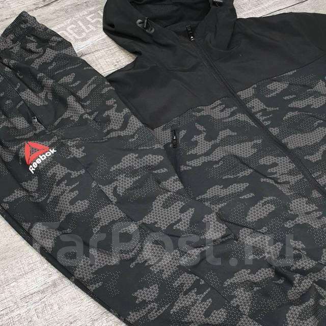 caf332fd66162c Костюм Reebok спортивный мужской - Спортивная одежда во Владивостоке
